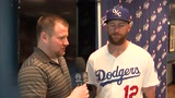 Dodgers outfielder Corey Brown hopes to rekindle career in OKC