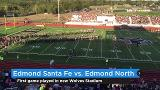 Edmond Santa Fe wins season opener thumbnail