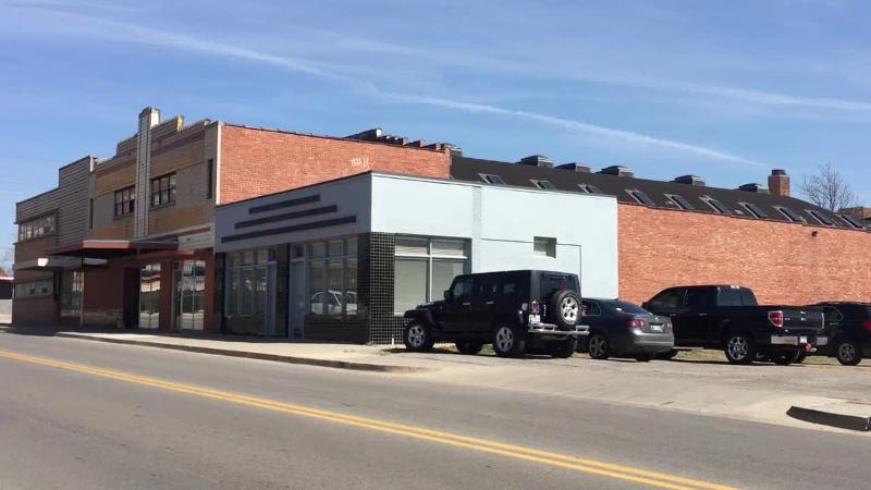 Brewery on tap for Midtown