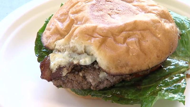 The Patty Wagon shares unforgettable burgers