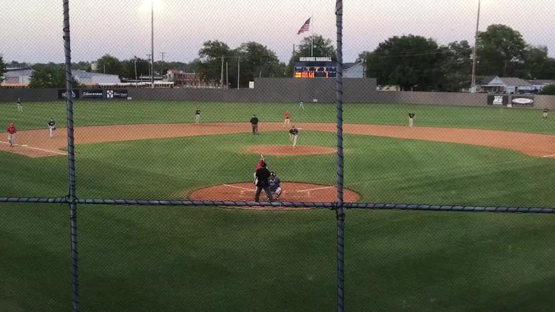 Shawnee remains undefeated behind walk-off hit