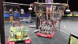 Edmond Santa Fe students compete in robotics championship thumbnail