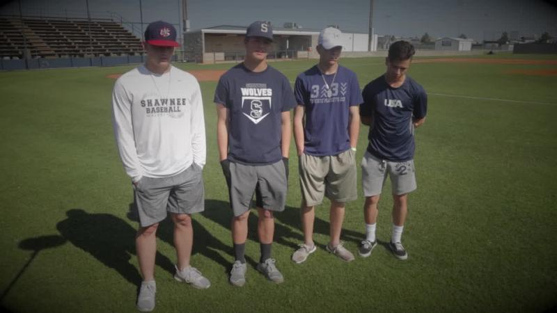 All-City Prep Sports Awards: Team of the Year - Shawnee baseball