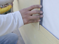 Reduce Installation Time with James Hardie® Insulated Lap Siding and Trim
