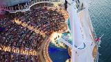 Experience Royal Caribbean's New Harmony of the Seas