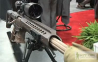 Barrett MRAD Sniper Rifle