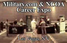 Military.com & NCOA Career Expo