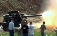 The 'Superbowl' of Machine Gun Shoots