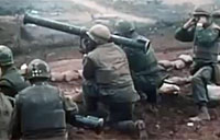Raw Vietnam Combat Footage