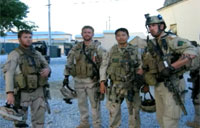 The Brave SEALs of Operation Red Wings