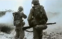 Heart Pounding WWII Footage