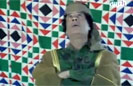 Humor: Memories of Colonel Gaddafi