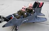 Top Gun Babies