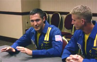 The Blue Angels Talk Fleet Ops