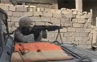 Making Insurgents Fall in Fallujah