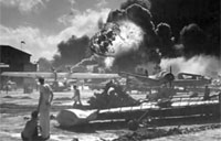 Pearl Harbor: How it Happened