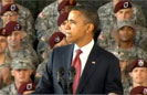 Obama Marks End of Iraq War