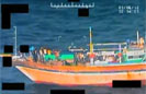 US Navy Rescues Iranians