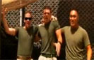 Marines Do Funny Cover of LMFAO