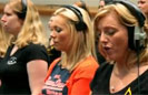 Military Wives Sing Amazing Tribute