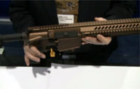 Shot Show 2012: LE 901 Conversion Demo