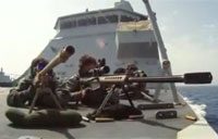 2 Pirates Killed by Dutch Navy Marines