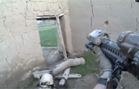 US Special Forces Ambush Taliban