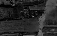 Apache Locates and Strikes Taliban
