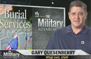 The Military Advantage Minute: Burial Honors