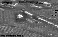 Kiowa & Hellfire Takeout Trapped Taliban