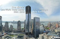 One World Trade Center 2004-2012