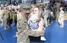 Families Reunited with 172nd Brigade