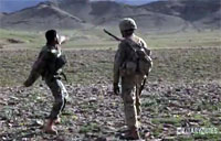 Humor: Hand Grenades & Afghan Soldiers