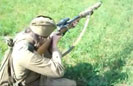 Mosin 9130 Scoped Rifle