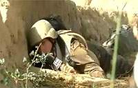 Taliban Ambush in S. Afghanistan