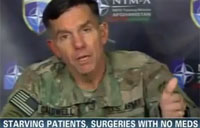 Military Uncovers Horrific Abuse of Patients