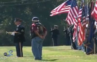 Fallen Hero Honored in Hometown