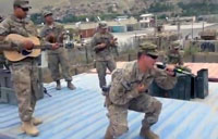 US Soldiers Cover