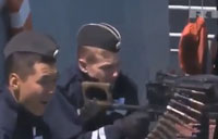 China, Russia 1st Ever Joint Naval Exercise