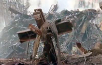September 11 - Marines Never Forget