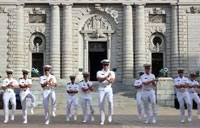 Gangnam Style! - USNA Spirit Spot