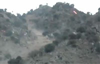 Heavy Firefight in Kunar Province