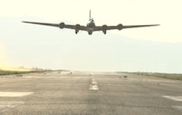 Volunteer Force Keeps B-17 Flying