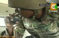 Kenyan Troops Repel Ambush in Somalia