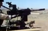 Javelin Missile Fire Gone Wrong