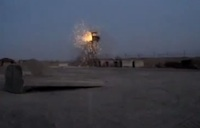 Troops Have Fun with M19 & 50 Cal