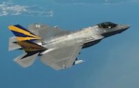 Outstanding F-35B and F-35C Footage