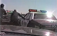 First Ever Recorded Police Chase