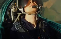 Be a Fighter Pilot for a Day!