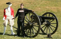 Killer Revolutionary War Weaponry